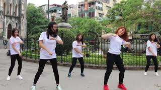 Maria Trinh Vương 10 Năm   Version Bống Bống Bang Bang Cover
