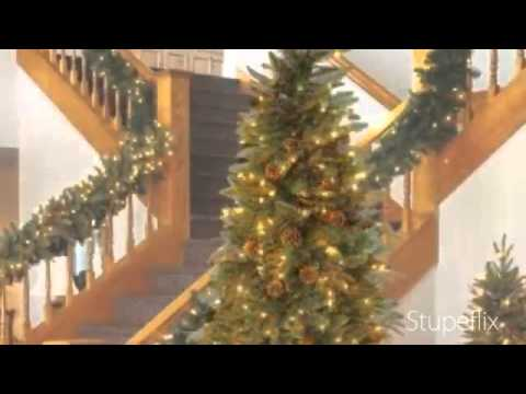 buy christmas tree cheap gki bethlehem lighting pre lit 7 12 foot