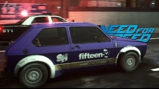 NEED FOR SPEED (2015) Part 22 - Gegen den Strom (Xbox One) / Lets Play NFS