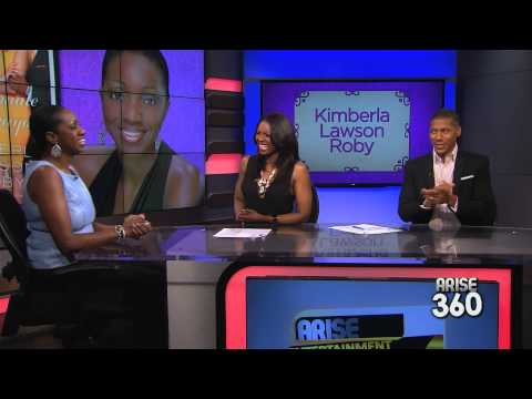 Arise Entertainment 360 with Author Kimberla Lawson Roby