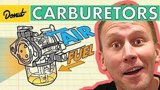 CARBURETORS | How They Work