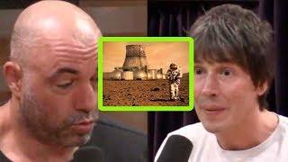 The Case for Martian Colonization | Brian Cox and Joe Rogan
