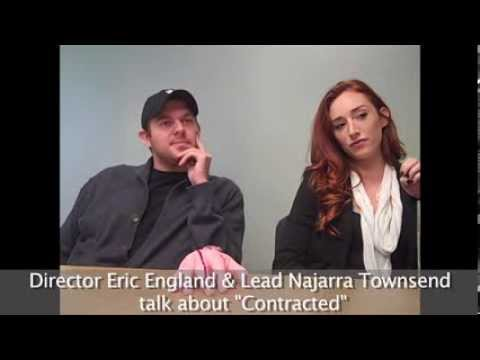 Director Eric England & Lead Najarra Townsend discuss