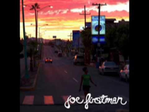 Joe Firstman