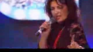 Gilla - Johnny - Moscow 2007