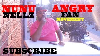 QUEENZFLIP - MY 2 CENTS - NUNU NELLZ & ANGRYFAN MOVEMENT
