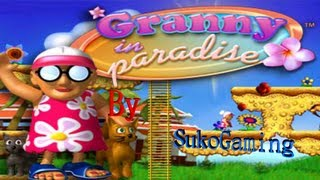 Jeux Divers | Granny in Paradise
