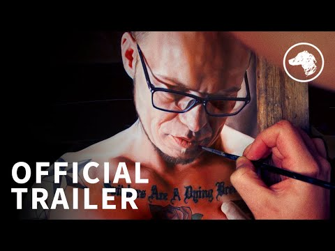 The Painter And The Thief - Official UK Trailer