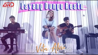 Vita Alvia -  L D R | Layang Dungo Restu | (Official Video)