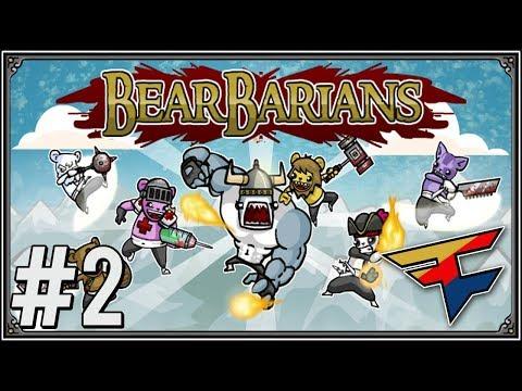 MOŻECIE PRZESTAĆ WYGRYWAĆ?! - Bearbarians #2