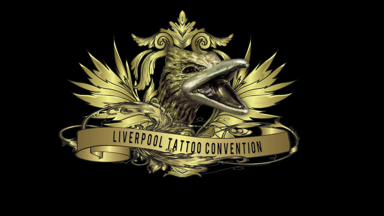 Liverpool Tattoo Convention May 2021 United Kingdom