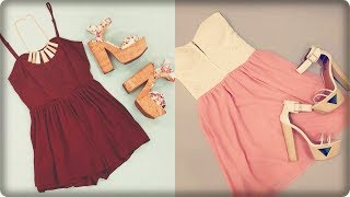 FASHIONABLE YOUTH CLOTHES FOR ALL OCCASIONS