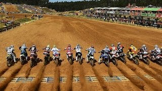 Download Video FIM Motocross World Championship - MXoN - Best Moments 2013 MP3 3GP MP4