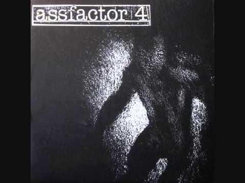 assfactor 4 - assfactor 4 lp mp3
