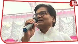 रामगोपाल यादव ने पुलवामा अटैक को बताया साजिश, कहा सरकार बदलने पर जांच होगी