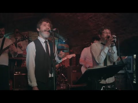 MAGICAL MYSTERY BAND - Nowhere Man (live At The Cavern Club Front Stage)