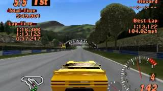 Gran Turismo 2 : The Beasts Were Unleashed (Ep 16 / GT Championship Finale)