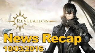 MMOs.com Weekly News Recap #63 October 3, 2016