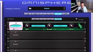 Omnisphere 2: New FX and ARP + Tour of AIRWAVE Vol 1 Multis!