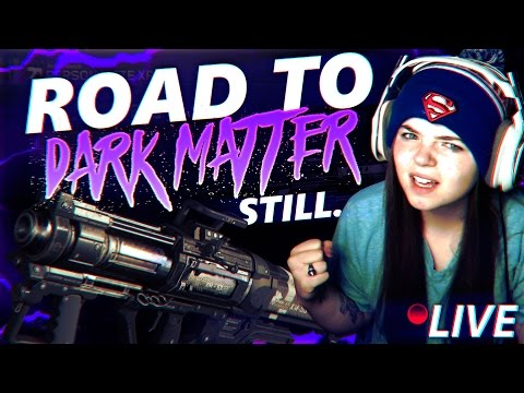 SoaR Allie - Road to Dark Matter - 5 TURRETS AWAY!