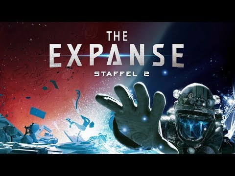The Expanse Staffel 2 | Trailer deutsch german HD | Sci-Fi Serie