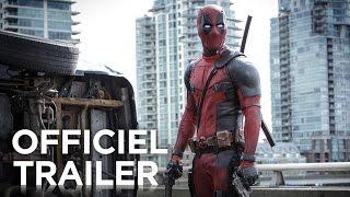 Deadpool   Officiel trailer   Danmark