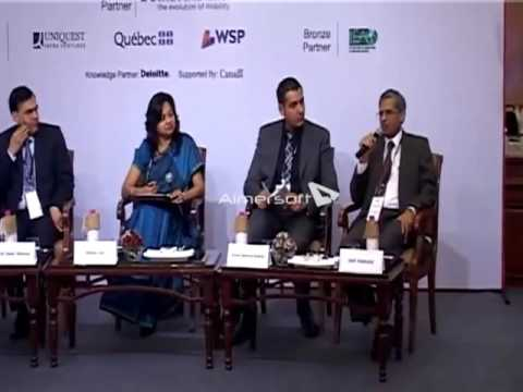 ICBC Annual  National Convention 2013 - Session - IV
