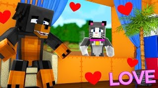 Minecraft - Donut the Dog Adventures - WHERE IS CASSIE THE CAT??