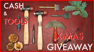Best of 2020 Awards - Tools and Cash Giveaway