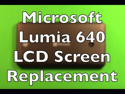 microsoft-lumia-640-screen-replacement-repair-how-to-change