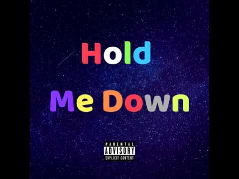 HeartBeat - Hold Me Down (Ft. Lil'C , #GmgDawg , #Gmg BiggRound)