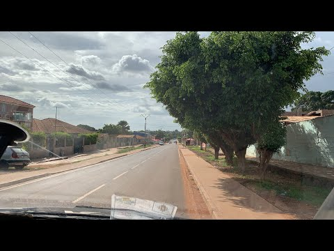 What Do You See In Bissau