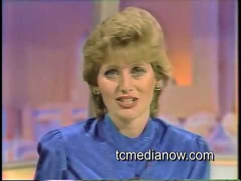 KARE-TV August 20, 1986 Sunrise