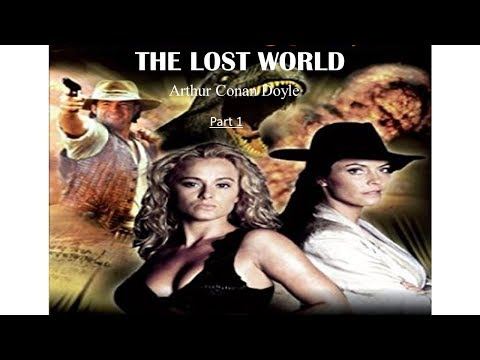 Learn English Through Story - The Lost World (Part 1) by Arthur Conan Doyle