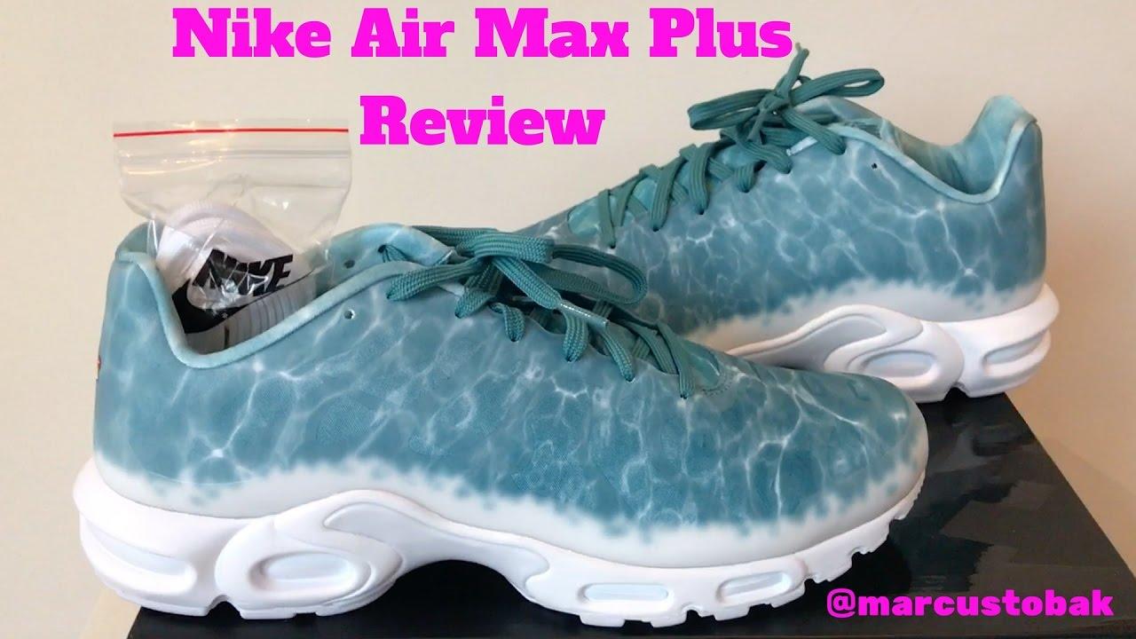 Nike Air Max Plus GPX PREM SP ''La