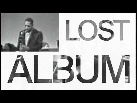 John Coltrane - The Lost Album: Both Directions At Once (official Trailer)