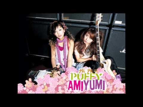 Puffy AmiYumi - Angel Of Love