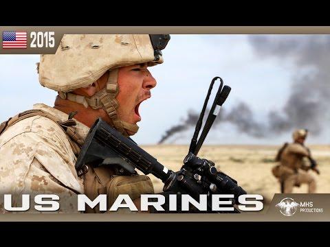 "US Marines   ""Semper Fidelis"""