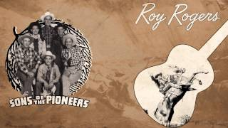 Roy Rogers and The Sons of the Pioneers - Stampede