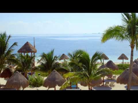 Ça Sent Les Vacances à Cancun/Riviera Maya | Air Transat