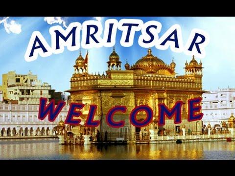 Amritsar: Beautiful Tour Of Largest City Of Punjab, Amazing Golden Temple, Tour Of Amritsar