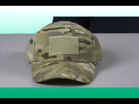 Condor Tactical Caps - YouTube 230ae3087fda