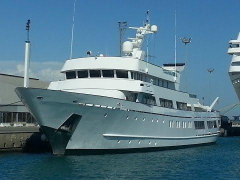 Superyacht - Esmeralda - 62m