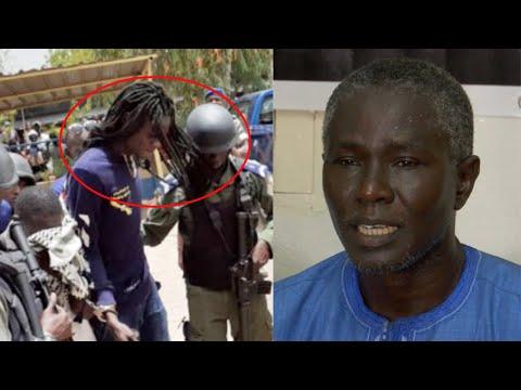 """""""Il avait des blessures"""".. le père d'Abdou Faye explique sur le décès de son fils..."""
