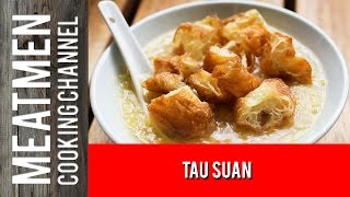 Tau Suan - 豆爽