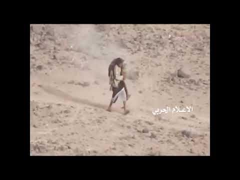 Yemenli mucahid gorenleri heyrete getirdi.