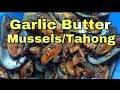 Garlic Butter Mussels/Tahong Download MP3