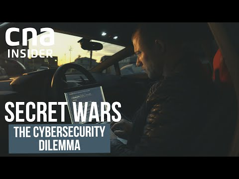 The Digital Threat To Nations | Secret Wars | Episode 1/2
