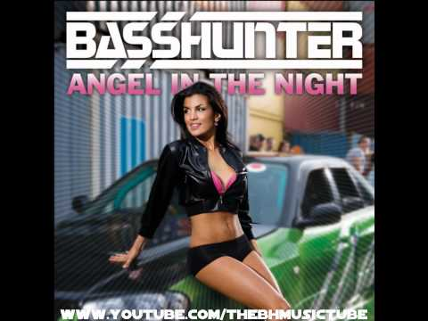 Basshunter  Angel In The Night Extended Mix