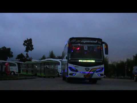 OM TELOLET OM | Konser Telolet B16 & GreenWhite Di Mekarsari Cileungsi